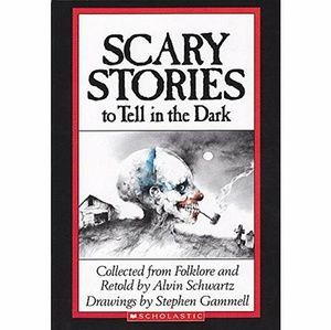 💀READ MY OWN SCARY STORY💀